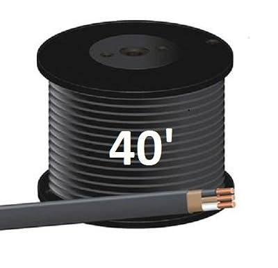 8/2 NM-B (Non-Metallic) ROMEX Simpull (40')