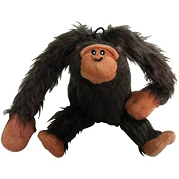Pet Supplies Pet Lou 11100 Dog Chew Toy 33 Inch Gorilla