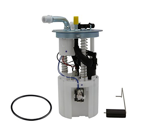 2006 trailblazer fuel pump - 9