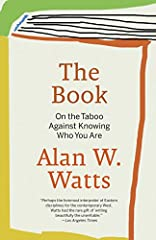 In The Book, Alan Watts provides us with a much-needed answer to the problem of personal identity, distilling and adapting the Hindu philosophy of Vedanta. At the root of human conflict is our fundamental misunderstanding of who we are. The i...