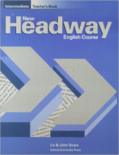 Pdf teachers headway book new advanced