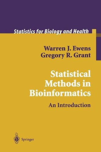 Statistical Methods in Bioinformatics (Statistics for Biology and Health)