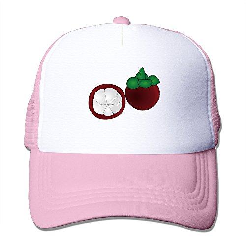 Men's Cartoon Fresh Fruit Mangosteen Beach Outdoor Pratical Mesh Sport Hat - Online Of Fifty Shade Watch Free Grey