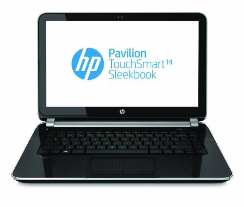 HP Pavilion 14-f020us 14-Inch Touchscreen Sleekbook (Hp Sleekbook 14)