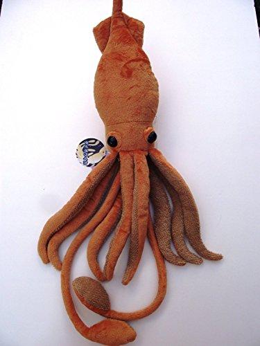 Sea Creature Plush Doll Collection