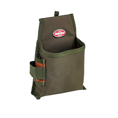 Tool Pouch with FlapFit in Brown, 54160 ()