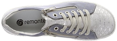 Remonte Ladies Lace-up - G Blu 950816-5 Blu