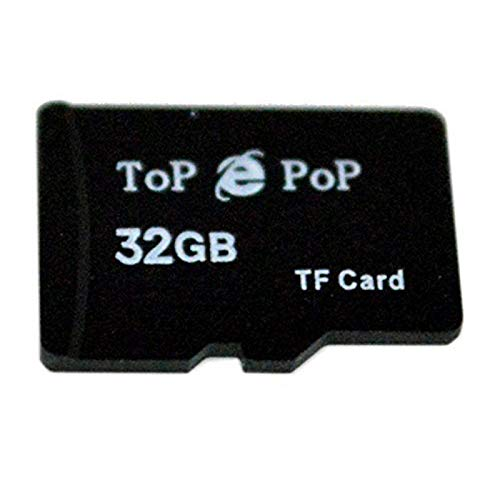 32GB 32G Micro SD Card SDHC TF Card Flash Memory Card High Speed Storage Card with Adapter for Smart Phones LG G4 G5 G6 G7 Samsung Galaxy S5 S6 S7 S8 S9 J8 J7 J6 Huawei Digital Cameras GPS Laptops PC