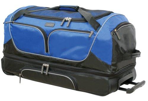 geoffrey-beene-30-inch-drop-bottom-duffel-wheeler-black-royal-one-size