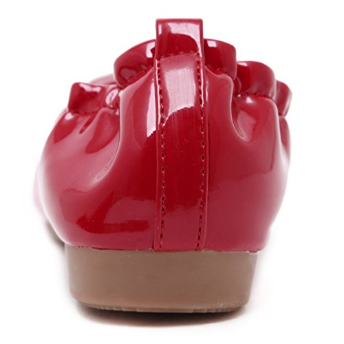 CFP CFP zapatilla zapatilla baja Red mujer 01OPwxO7q