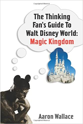 Image result for The Thinking Fan's Guide to WDW