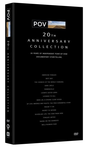 POV - 20th Anniversary Collection
