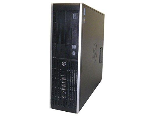 【限定品】 中古パソコン デスクトップ Windows7-64bit (NO.10810) 8300 HP Compaq Elite 8300 Compaq SFF (QV996AV) Core i5-3470 3.2GHz 8GB 500GB DVDマルチ 本体のみ (NO.10810) B07BGS7X2Z, オオノジョウシ:0ae519f3 --- arbimovel.dominiotemporario.com