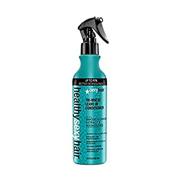 Healthy sexy hair leave in conditioner
