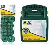 Pet Zone Oops and Scoop Pet Clean-Up Kit