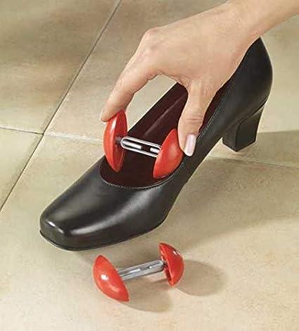 WENKO DIE BESSERE IDEE Étireur de Chaussures: Unbekannt: Amazon.fr: Cuisine  & Maison