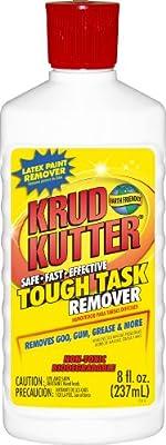 KRUD KUTTER KR08/6 Tough Task Remover Flip Top Bottle