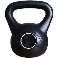 Aurion Kettlebell- 5 KG X 1 Home Gym Kettlebell, 5 Kg (Black)