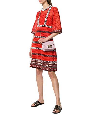 Bolso Mujer Rosa Cuero De Furla Hombro 962521 dIw8qx0Z