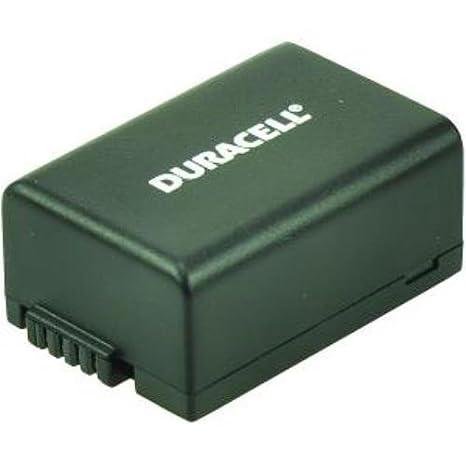 Duracell DR9952 Cargador Negro: Amazon.es: Electrónica