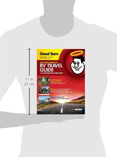 2014 good sam rv travel guide campground directory the most comprehensive rv resource ever