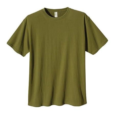econscious Men's 100% Organic Cotton Short Sleeve Tee 1000