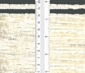 Lion Chenille Thick & Quick Antique White 100 yds