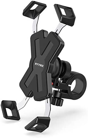 Bike Phone Mount - RYYMX Bicycle Phone H