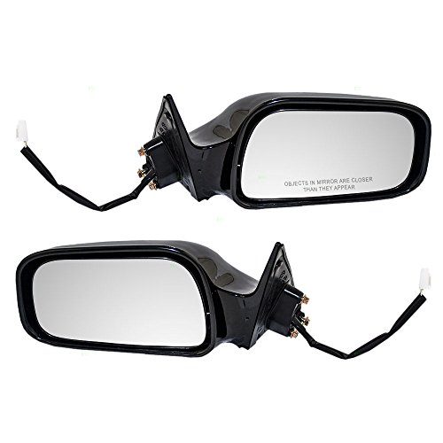 1996 camry driver side mirror - 8