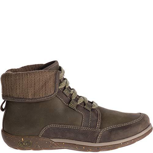 Chaco Women's Barbary Hiking Shoe, Ivy, 07.0 M US