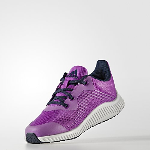 Adidas Fortarun K, Scarpe da Ginnastica Unisex – Bambini, Rosa (Pursho/Maruni/Ftwbla), 38 EU