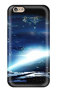 KristineWilliamsshop Durable Protector Case Cover With Mass Effect Hot Design For Iphone 6