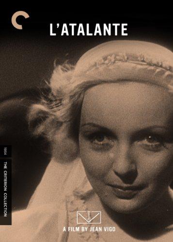 L'Atalante (English Subtitled) (Rated L L)