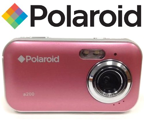 polaroid-caa-200pc-2mp-cmos-digital-camera-with-144-inch-lcd-display-pink