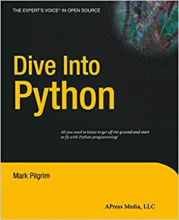 python free pdf into 2.7 dive