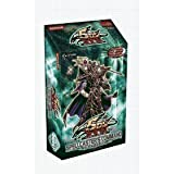 YuGiOh 5D's Spellcaster's Command English Structure Deck [Toy]