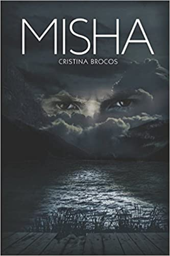 MISHA (Spanish Edition): Cristina Brocos: 9781520708058: Amazon.com: Books