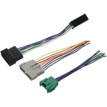 metra 70 5514 radio wiring harness amp bypass. Black Bedroom Furniture Sets. Home Design Ideas