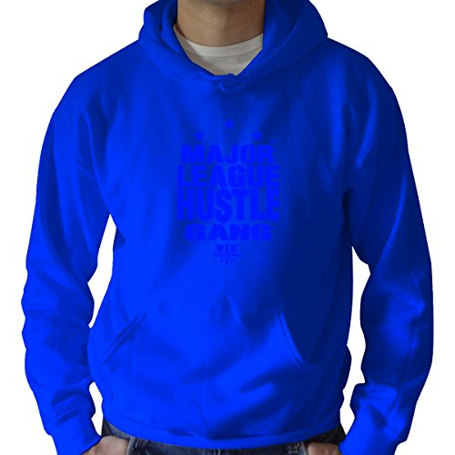 Major League Hustle Gang Unisex - Hoodie