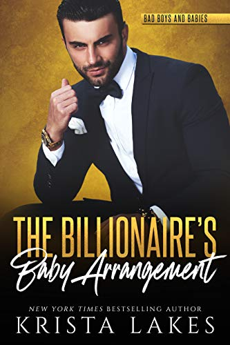 The Billionaire's Baby Arrangement: A Billionaire and Barista Love Story