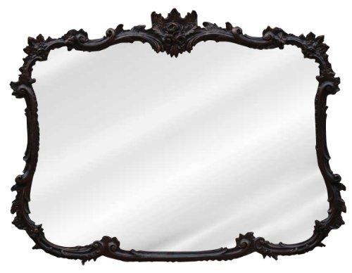 Hickory Manor House 8144NP Buffet Mirror/Napoleon