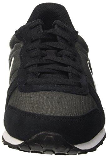 Nike Shox Tlx Heren Hardloopschoenen 488313-401 Zwart