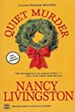 Quiet Murder, Nancy Livingston, 0373261861