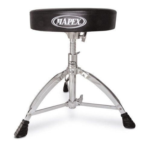 Mapex Throne - MAPEX Drum Throne (T561A)