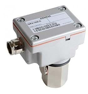 Siemens (landis) - Células - LANDIS ET GYR STAEFA SIEMENS QRA 10MC - : QRA10.MC