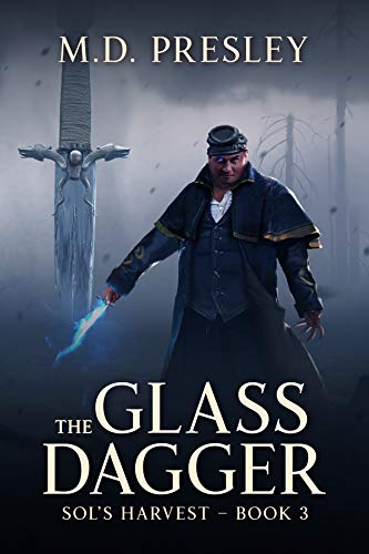 The Glass Dagger (Sol's Harvest Book ()