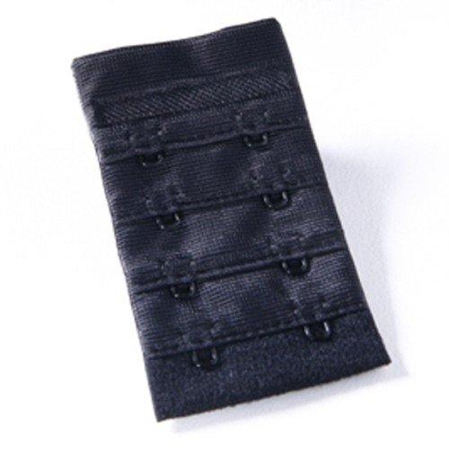 BH-Verlängerung 3er Set Farbe weiss schwarz puder 4cm
