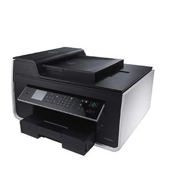 Amazon.com: DELL V725 W inalámbrica todo en uno Impresoras ...