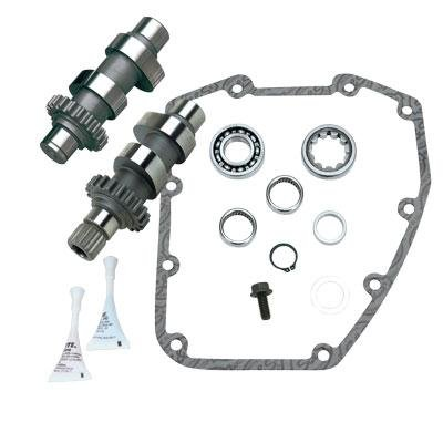 S&S Cycle 625C Chain Drive Camshaft Kit 330-0006 (Cam Drive Spacer)