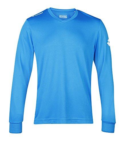 Lotto Jersey long sleeve team evo Maldive XL